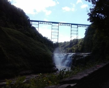 Lecthtworth State Park